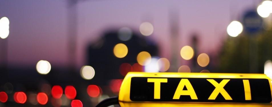 Taxi Elégance